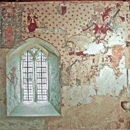 Llancarfan – the post-medieval texts