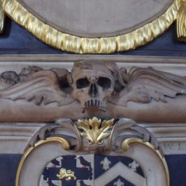 Grave London